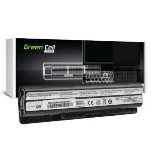 Green Cell Pro Laptop akkumulátor BTY-S14 BTY-S15 MSI CR650 CX650 FX400 FX600 FX700 GE60 GE70 GP60 GP70 GE620