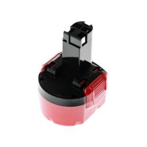 Green Cell Kéziszerszám akkumulátor Bosch EXACT GSR PSR