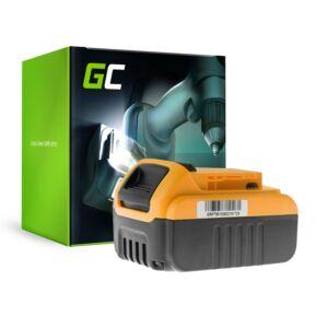 Green Cell Kéziszerszám akkumulátor Dewalt DCD740 DCD780 DCD980 DCF620 DCF880 DCN660 DCS350 DCS380