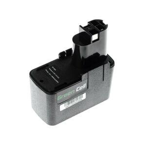 Green Cell Kéziszerszám akkumulátor Bosch 3300K PSR 12VE-2 GSB 12 VSE-2