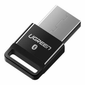 Ugreen USB - Bluetooth 4.0 adapter - Fekete (30524)