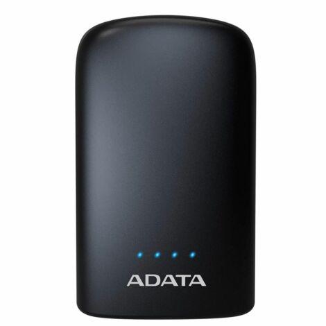 ADATA P10050 Power Bank 10050mAh fekete