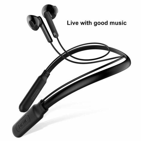 Baseus Encok S16 Bluetooth Nyakba akasztható fülhallgató