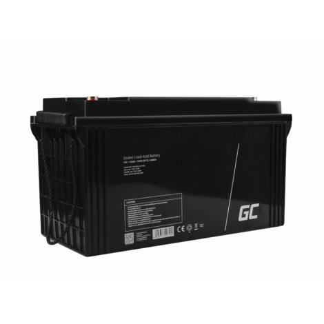 Green Cell Akkumulátor AGM  12V 120Ah