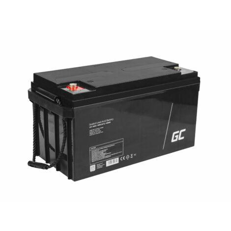 Green Cell Akkumulátor AGM VRLA  12V 65Ah