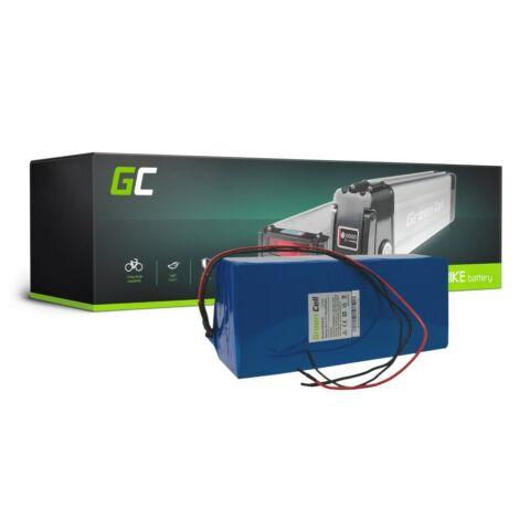Green Cell Elektromos Kerékpár Akkumulátor / Akku Pack 48V 17.4Ah 835Wh E-Bike Pedelec