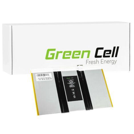Green Cell Tablet Akkumulátor Apple iPad 3 A1403 A1416 A1430