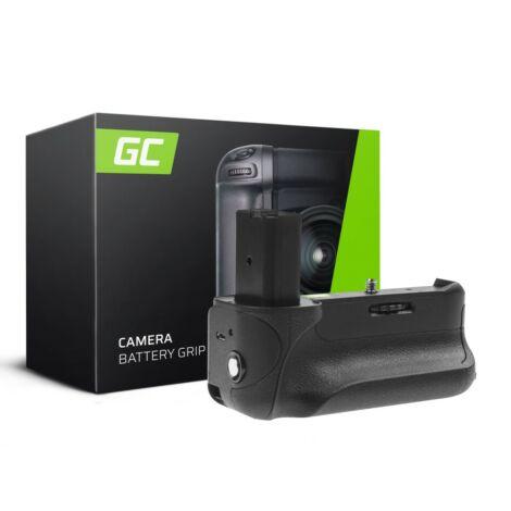 Green Cell Digitális kamera akkumulátor VG-A6300RC camera Sony A6000 A6300