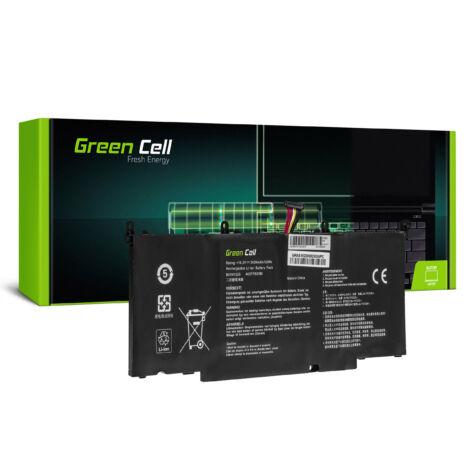 Green Cell Laptop akkumulátor B41N1526 Asus FX502 FX502V FX502VD FX502VM ROG Strix GL502VM GL502VT GL502VY