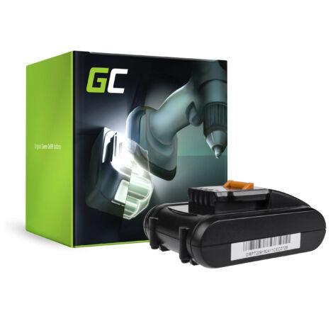 Green Cell akkumulátor WA3527 WA3539 WORX WX152 WX152.1 WX152.2 WX152.3 WX156 WX156.1 WX373