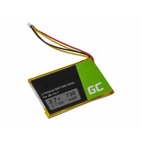 Green Cell akkumulátor Beats Pill 2.0 speaker