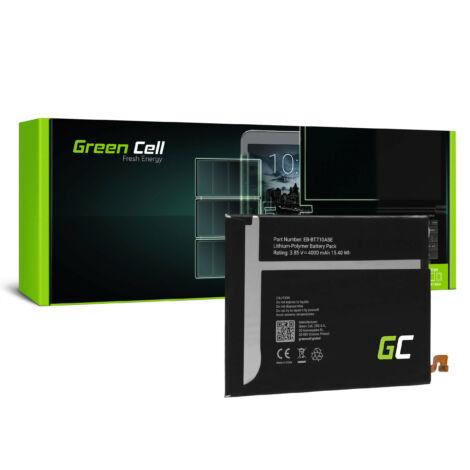 Green Cell Tablet akkumulátor EB-BT710ABE EB-BT710ABA Samsung Galaxy Tab S2 8.0 T710 T715 T719 T719N