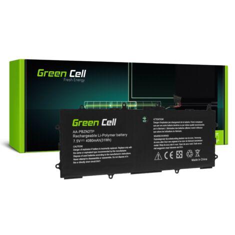 Green Cell Laptop akkumulátor AA-PBZN2TP Samsung NP905S3G NP910S3G NP915S3G XE300TZC XE303C12 XE500C12 XE500T1C