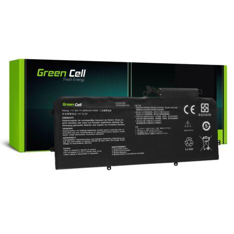 Green Cell Laptop akkumulátor C31N1528 Asus ZenBook Flip UX360C UX360CA