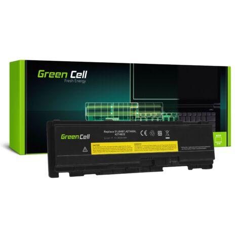 Green Cell Laptop akkumulátor Lenovo ThinkPad T400s T410s T410si