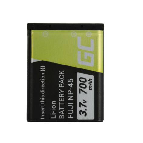 Digitális kamera akkumulátor Nikon Coolpix AW100 AW110 AW120 S9500 S9300 S9200 S9100 S8200 S8100 S6300 3.7V 700mAh