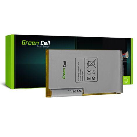 Green Cell Tablet akkumulátor Samsung Galaxy Tab 3 8.0 T310 T311