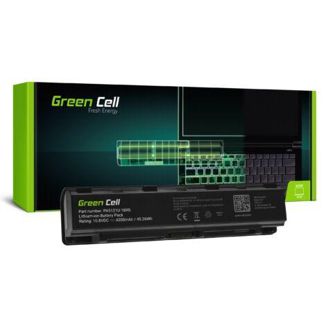 Green Cell Laptop akkumulátor PA5121U-1BRS PABAS274 Toshiba Satellite P70-A P70-A-10L P70-A-10W P75-A P75-A7100 P75-A7200