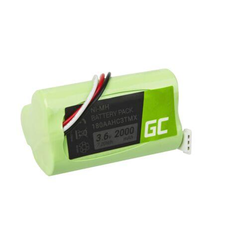 Green Cell akkumulátor 180AAHC3TMX Logitech S315i S715i Z515 Z715