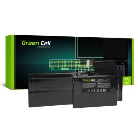 Green Cell Laptop akkumulátor BTY-L76 MSI GS70 GS72 WS72