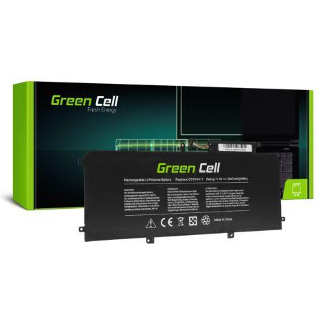Green Cell Laptop akkumulátor C31N1411 Asus ZenBook UX305C UX305CA UX305F UX305FA