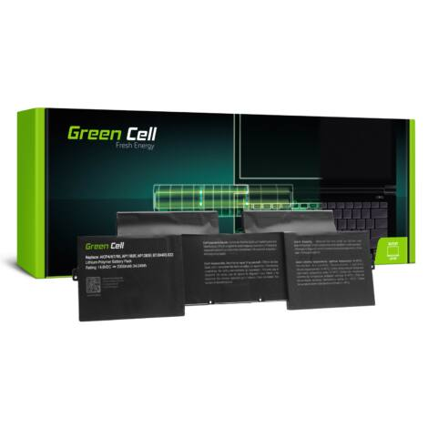 Green Cell Laptop akkumulátor AP12B3F Acer Aspire S5-391