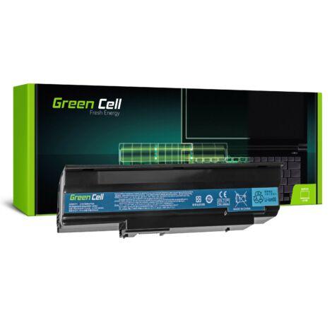 Green Cell Laptop akkumulátor Acer Extensa 5235 5635 5635Z 5635G 5635ZG eMachines E528 E728