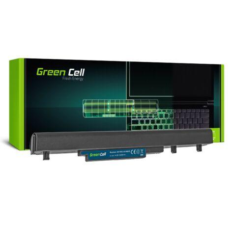 Green Cell Laptop akkumulátor Acer TravelMate 8372 8372G 8372Z 8372ZG 8481 8481G TimelineX 8372T 8481TG