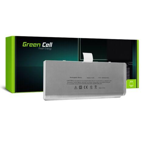 Green Cell Laptop akkumulátor A1280 Apple MacBook 13 A1278 Aluminum Unibody (Late 2008)