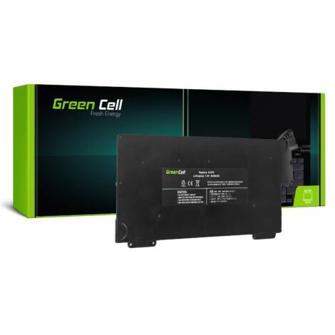 Green Cell Laptop akkumulátor Apple MacBook Air 13 A1237 A1304 2008-2009