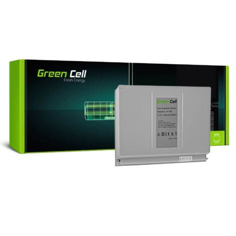 Green Cell Laptop akkumulátor Apple MacBook Pro 17 A1151 A1212 A1229 A1261 2006-2008