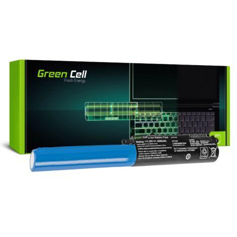 Green Cell Laptop akkumulátor Asus F540 F540L F540S R540 R540L R540S X540 X540L X540S