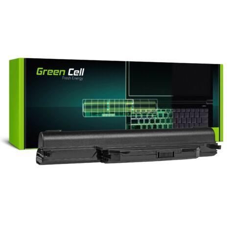 Green Cell Laptop akkumulátor Asus R400 R500 R500V R500V R700 K55 K55A K55VD K55VJ K55VM