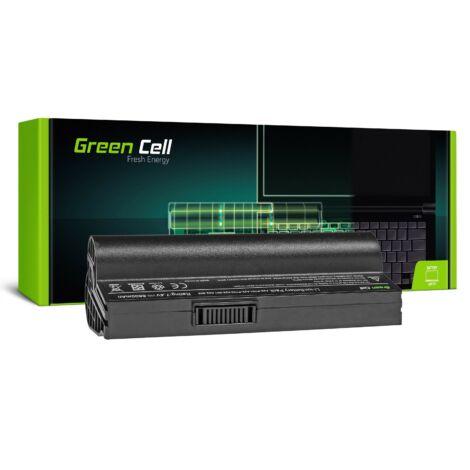 Green Cell Laptop akkumulátor Asus Eee PC 700 701 900 2G 4G 8G 12G 20G