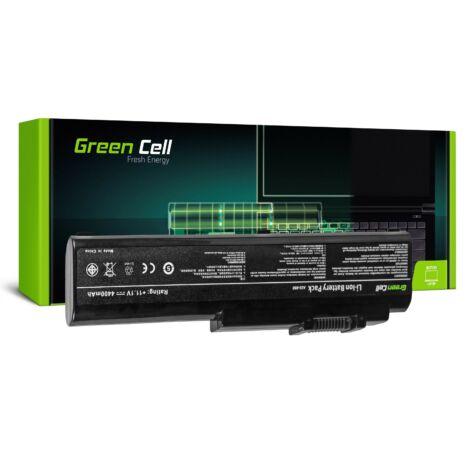Green Cell Laptop akkumulátor Asus N50 N50V N50VC N50VN N50TP N51