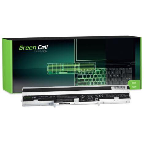 Green Cell Laptop akkumulátor Asus U32 U32J U32JC U32U U36 U36J U36JC U36S U36SD U36SG X32 X32U fehér