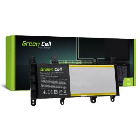 Green Cell Laptop akkumulátor Asus X756U X756UA X756UQ X756UV X756UX