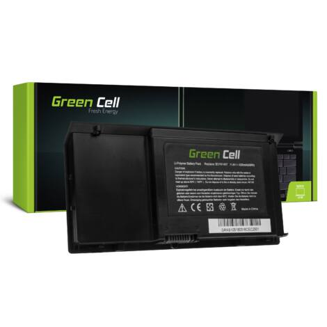 Green Cell Laptop akkumulátor B31N1407 Asus AsusPRO Advanced B451 B451J B451JA