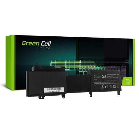 Green Cell akkumulátor 2NJNF Dell Inspiron 14z 5423 15z 5523