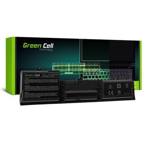 Green Cell Laptop akkumulátor Dell Latitude D410