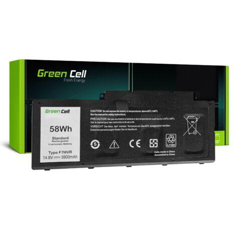 Green Cell Laptop akkumulátor Dell Inspiron 15 7537 17 7737 7746 Dell Vostro 14 5459