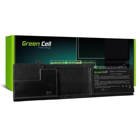 Green Cell Laptop akkumulátor Dell Latitude D420 D430