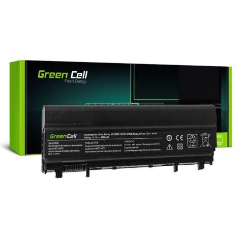 Bővített Green Cell Laptop akkumulátor Dell Latitude E5440 E5540