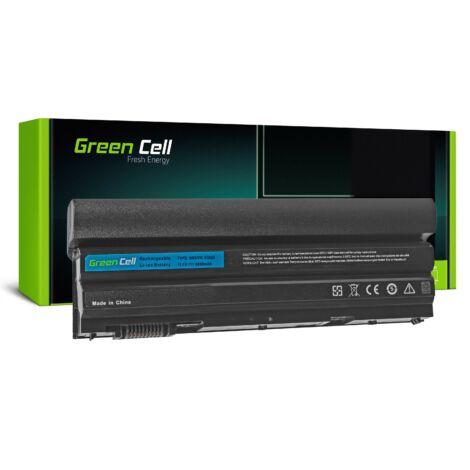 Green Cell Laptop akkumulátor Dell Latitude E6420 E6520