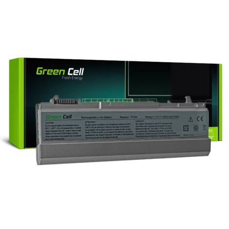 Green Cell Laptop akkumulátor Dell Latitude E6400 E6410 E6500 E6510 E6400 ATG E6410 ATG Dell Precision M2400 M4400 M4500