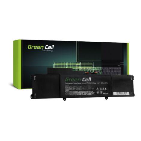 Green Cell akkumulátor 4RXFK Dell XPS 14 L421x