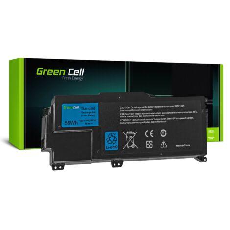 Green Cell Laptop akkumulátor Dell XPS 14z L412z