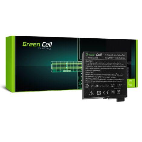 Green Cell Laptop akkumulátor Fujitsu Amilo Uniwill Targa Visionary XP 210