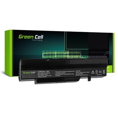 Green Cell Laptop akkumulátor Fujitsu Esprimo Mobile V5505 V6535 V5545 V6505 V6555 Amilo Pro V3405 V3505 V3525