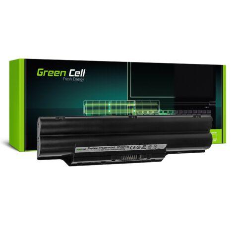 Green Cell Laptop akkumulátor Fujitsu LifeBook E8310 P770 S710 S7110
